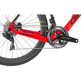 ORBEA Gain M10i red/blue